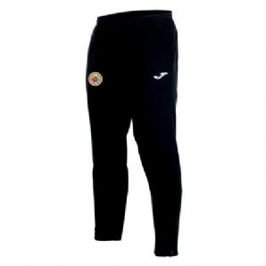 Le Cheile SS Elba Trackpants Black - Adults